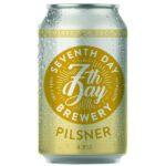 7th Day – Pilsner 20L