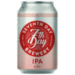 7th Day – Red IPA 20L