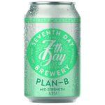 7th Day – Plan B 20L