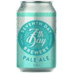 7th Day – Pale Ale 20L