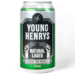Young Henrys – Natural Lager 20L