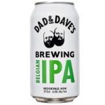 Dad & Dave's – IPA 20L