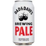 Dad & Dave's – Pale Ale 20L