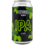 Staves – 'CORE' IPA 20L
