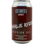 Staves – Session Ale 10L