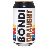 Bondi Draught – Lager 20L