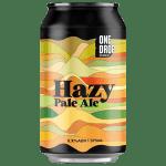 Hazy Pale – One Drop Brewing Co – 20L