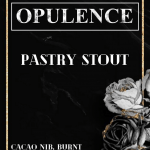 Staves – Pastry Stout 20L