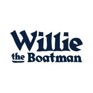 Willie the Boatman
