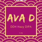 Staves – Ava D Double IPA 20L