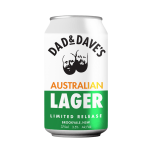 Dad & Dave's – Lager 20L