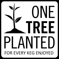 One Tree Planted.